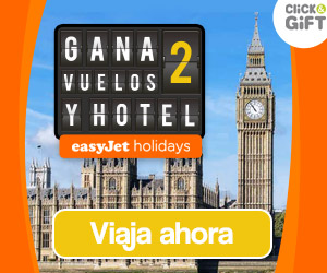 billetes de avion gratis