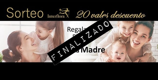 sorteo interflora